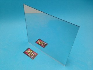 Mirror Acrylic Sheet - 1/4'' Thick (24'' x 48'') by Acrylic Mega Store (Image #1)