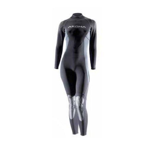 AKONA Women's Wetsuit, 5/1mm ()