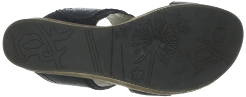 discount low shipping fee OTBT Women's Brookfield Wedge Sandal New Black clearance pay with visa outlet excellent free shipping under $60 3qid6mDvWv