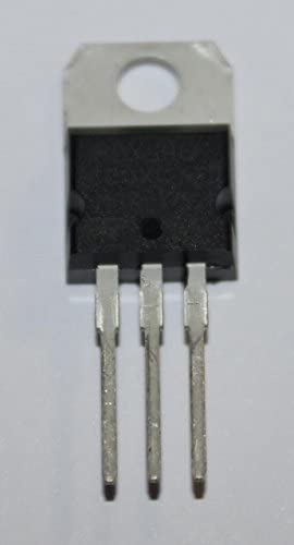PNP bipolar Darlington 100V 8A 60W TO220AB STMicroelectron 4X BDX54C Transistor