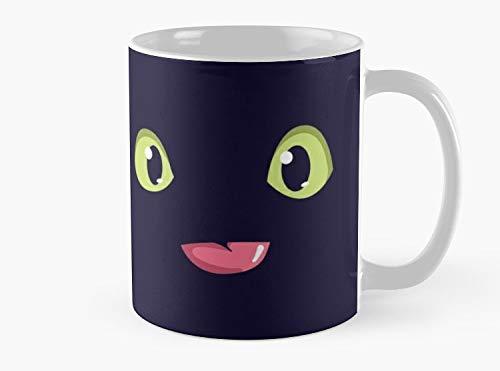Toothless (How to Train Your Dragon) T-Shirt Mug, Standard Mug Mug Coffee Mug - 11 oz Premium Quality printed coffee mug - Unique Gifting ideas for Friend/coworker/loved ones