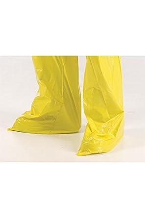 2X-Large 1 Honeywell Ropa de Protecci/ón Personal amarillo