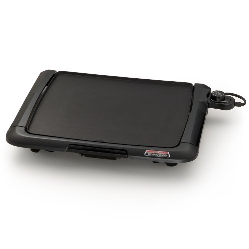 family griddle - 4