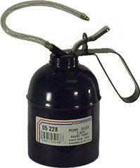 05228 700 Pump Oiler with handle and 13'' Flexible Spout