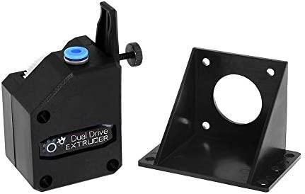 Aibecy Upgrade BMG Extruder Set Extrusor de doble unidad BMG ...
