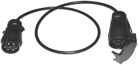 1 0m Verlängerungskabel Verlängerung Kabel Stecker Kupplung 7 Polig Auto