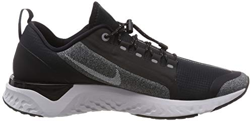 Femme Multicolore Wmns vast De Shield 003 React Running Grey Chaussures cool black Compétition white Nike Odyssey Grey BSqS8