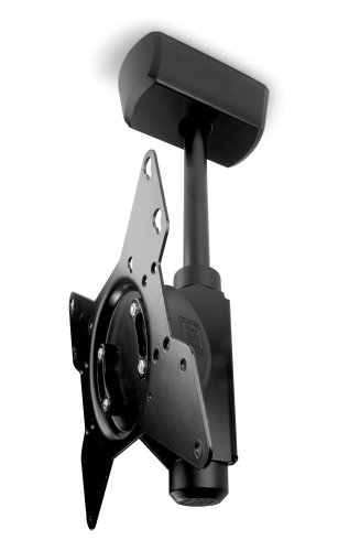 "Vantage Point AX2ACL01-B Tilt Ceiling Mount for 20"" to 42"" Displays (Black)"