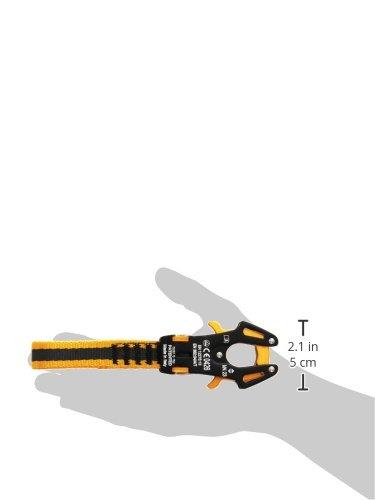 KONG 432497 Frog Carabiner (12 Cm)