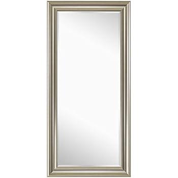 Amazon Com Leafmirror Standing Floor Mirror Full Length