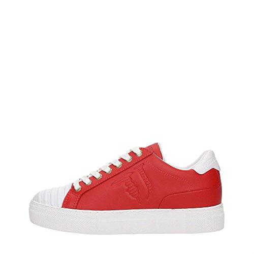 Trussardi Jeans 79S607 Sneakers Femme 36 rlSg6E9YF