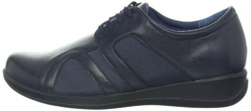 Softwalk Topeka Mujer US 6.5 Azul Zapatillas