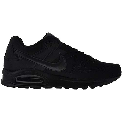 NIKE Air Max Command Sneaker, Color:Black;US Shoe Size US 12 M (Nike Air Max 46)