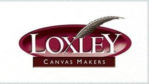 Loxley Gold 10 x 12 x 10 cm-Superior Boîte de 3 toiles d'artiste vierge