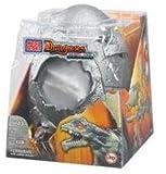 : Mega Bloks Dragons Ferrarius Iron Armor Dragons Egg 9843