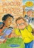 Hocus Focus, Sarah Wilson, 157565136X