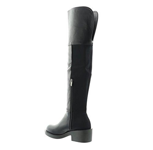 Jumex - botas clásicas Mujer