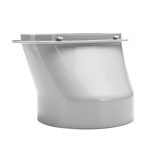 Ddbrand /Échappement Tube Tuyau Connecteur pour Air Conditionn/é Vitre Adaptateur pour Shinco Air-Conditioner