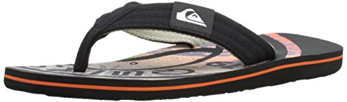 Red Quiksilver Layback Red Men's Black Molokai rPPwg4qX