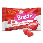 Brach's Cinnamon Hearts - 2 Bags
