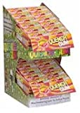 Mueller Quench Shelf Talker - Fruit/Orange - 2 trays of 24 - 10 stick packs