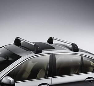 2011 bmw 528 roof rack - 1