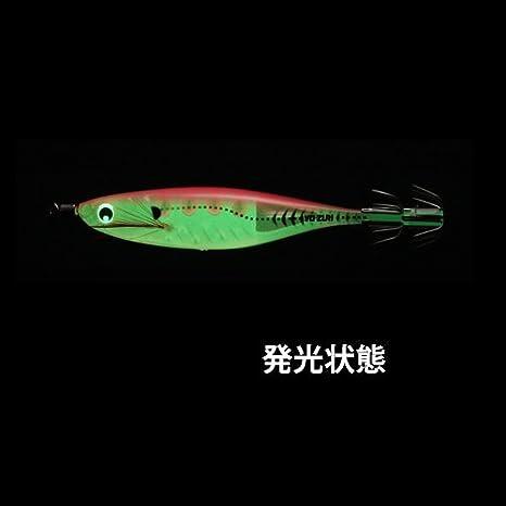 Yo-Zuri hundimiento Plantilla de calamar A1681 Maestro