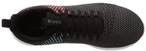 Questar BYD Core Negro Black Carbon de para Hombre Deporte S18 Zapatillas Core Adidas Black aUqdx5fwU