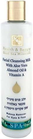 Health & Beauty Dead Sea Minerals - Facial Cleansing Milk 250ml