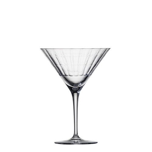 Schott Zwiesel 1872 Charles Schumann Hommage Carat Martini Glasses - Set of 2 by Zwiesel 1872