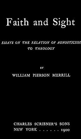 essays on lincoln faith and politics