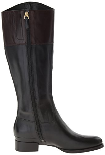... Ecco Kvinners Sullivan Høye Riding Boot Sort