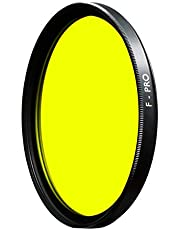 B+W 39mm Yellow Camera Lens Contrast Filter with Multi Resistant Coating (022M)