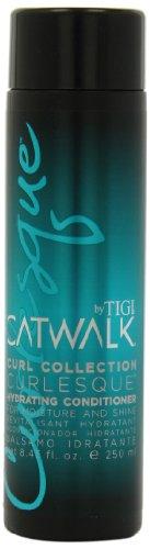 Tigi Catwalk Curlesque Hydrating Conditioner, 8.45 Ounce