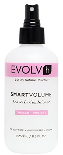 EVOLVh - Organic SmartVolume Volumizing Leave-in Conditioner (8.5 fl oz/250 ml)