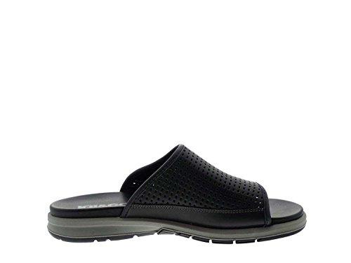 IGI&Co 5730000 Casual Sandal Hombre negro