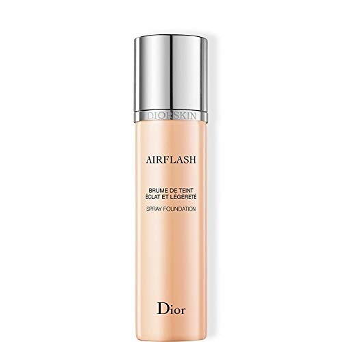 Christian Dior Skin Airflash Spray Foundation 300, Medium Beige, 2.3 ()