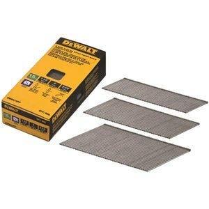 - DEWALT 15 Gauge DA Nails Project Pack
