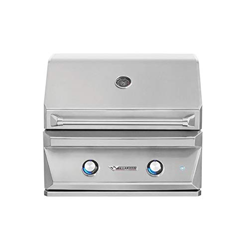 (Twin Eagles Built-In Grill (TEBQ30G-C-N), 30-Inch, Natural Gas)