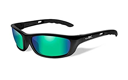 54ac4cb25c6 Amazon.com  Wiley X P-17 Sunglasses
