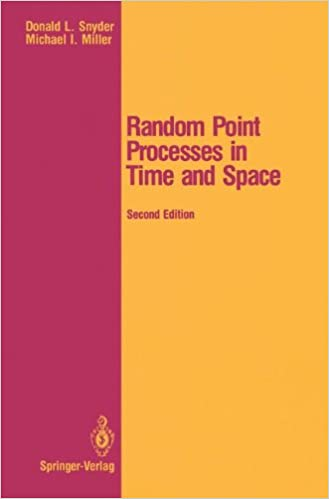 Book Random Point Processes in Time and Space (Springer Texts in Electrical Engineering)