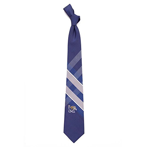 Memphis Grizzlies Grid Poly Necktie