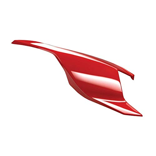 Ryker New OEM Adrenaline Red Classic Fairing Panels, -