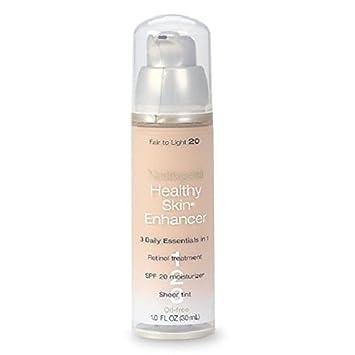 Healthy Skin Enhancer Broad Spectrum SPF 20 by Neutrogena #22
