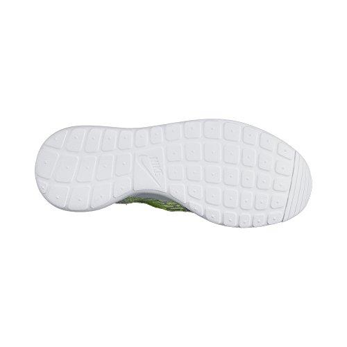 Chlorine Scarpe White Copa Blue Corsa Roshe Silv da Nike Reflective Flyknit Donna zgxq0EnAw