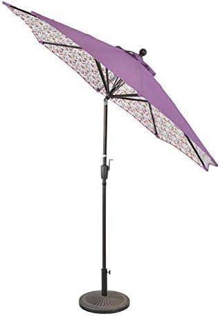 suna outdoor 9 Patio Umbrella Outdoor Table Umbrella