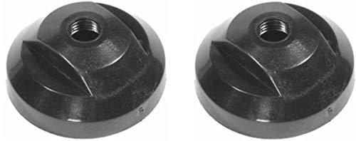 NEW Aftermarket Mercruiser Alpha One Bravo 1 2 3 Trim Cylinder Ram Cap 19-14842 Pivot Cap (2)