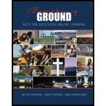 Breaking Ground: Keys for Successful Online Learning - Text by Amy Scott Hassenpflug (2014-01-22)
