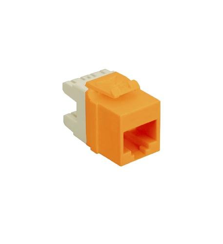 MODULE, VOICE, RJ-11, HD, ORANGE MODULE, VOICE, RJ-11, HD, ORANGE