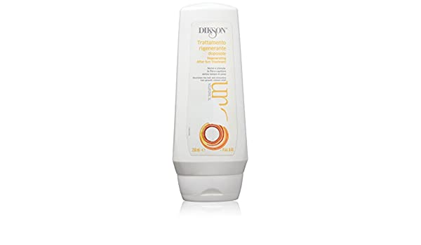 Dikson Filtro Uv Tratamiento Protector Solar - 250 ml: Amazon.es: Belleza